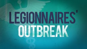 New York's Legionnaires' Outbreak