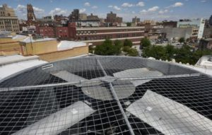 New York's Legionnaires' Outbreak - Cooling Towers