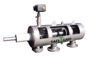 SafeTGuard Self-Cleaning Point of Entry Water Filtration